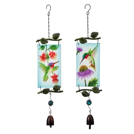 Hummingbird Chimes